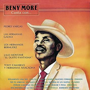 Beny More Canta Con...