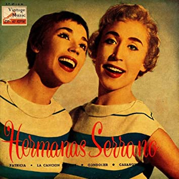 Vintage Pop No. 126  - EP: Casanova