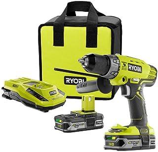 Amazon com: Ryobi - Drills / Cordless Tools: Tools & Home