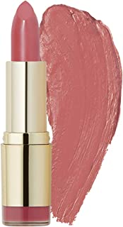 Milani Color Statement Lipstick - Perfect Peach (0.14 Ounce) Cruelty-Free Nourishing Lipstick in Vibrant Shades