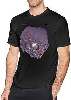 Man Tops Tame Impala Currents Casual Short Sleeve Tee Shirt