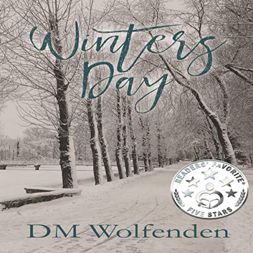 Winters Day Audiobook By D.M. Wolfenden cover art