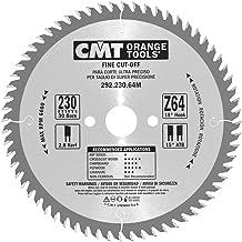 CMT Orange Tools 292.230.64M - Sierra circular 230x2.8x30 z 64 atb 15 grados