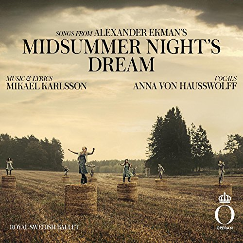 Midsummer Night's Dream (feat. Anna Von Hausswolff)