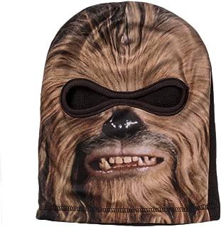 Disney Star Wars Boys Chewbacca Ski Mask Insulated Winter Hat
