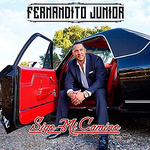 Consiénteme - Fernandito Junior