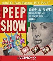42nd Street Retro Peeps On Blu-Ray