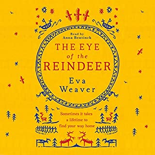 The Eye of the Reindeer cover art