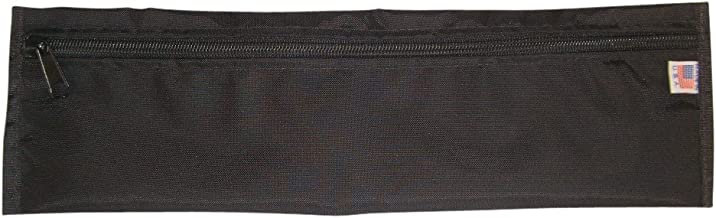 product image for Envelope Bags,Storage Bags with Zipper for All Your Gadgets Two Per Pack Made in USA.