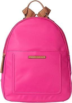 Linda II - Medium Backpack - Nylon