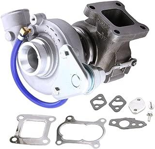 maXpeedingrods CT20 Turbo for Toyota Landcruiser Hiace CT20 2.4L 2L-T Turbocharger 17201-54060