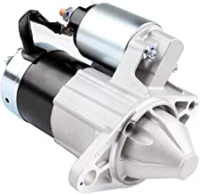 AUTOMUTO AUTOMUTO Starter fit for 2003-2010 Chrysler PT Cruiser