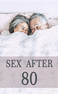 Sex After 80: Blank Gag Book, Sex Books, After Book, Sex Gag, Gag Sex Gifts