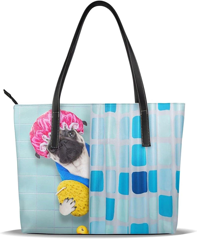 Women'S Fashion Handbag Cartoon Camel Easy-to-use 5 ☆ very popular Printed Flower Fas