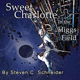 Couverture de Sweet Charlotte in the Higgs Field