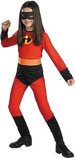 Costume SuperCenter Violet Incredible Kids,Multicoloured,Small 4-6