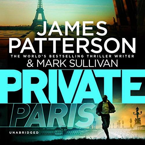 Private Paris cover art