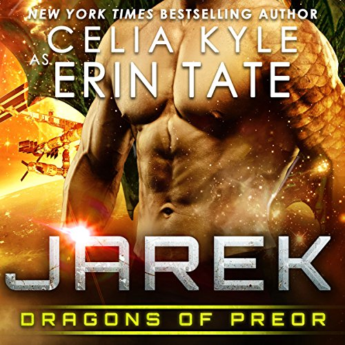 Jarek     Dragons of Preor, Book 1              By:                                                                                                                                 Celia Kyle                               Narrated by:                                                                                                                                 Todd Mrozek,                                                                                        Mandy Lane                      Length: 4 hrs and 34 mins     543 ratings     Overall 4.3