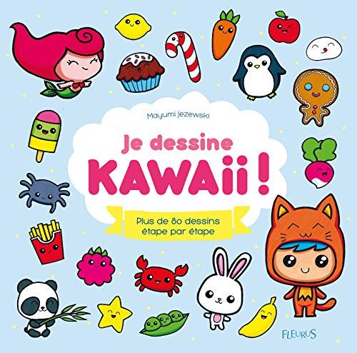 Je dessine kawaii ! (Idées-jeux)