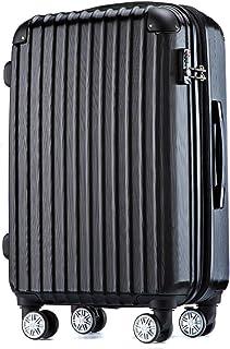 [トラベルハウス] Travelhouse スーツケース キャリーバッグ 容量拡張 エキスパンド機能 SS機内持込み ストッパー付き 静音キャスター 超軽量 TSAロック 拡張ジッパー 6色4サイズ【一年安心保証】