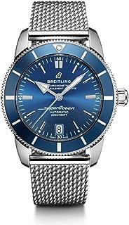 Superocean Heritage II B20 Automatic 42mm Watch Blue