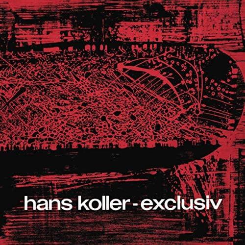 Hans Koller