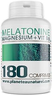 Mélatonine 1 mg - 180 Comprimés