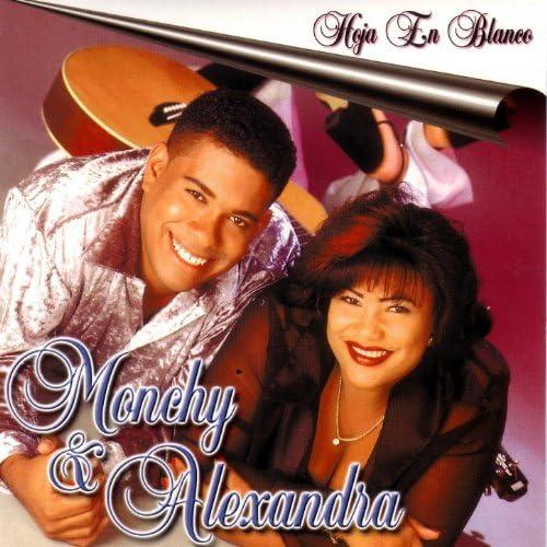 Monchy & Alexandra feat. Alexandra