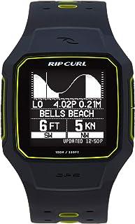 RIPCURL リップカール 時計 SERACH GPS 2 サーフィン A01-020 YELLOW F