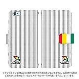 Xperia XZ SO-01J ケース [デザイン:design.2/マグネットハンドあり] アーノルドパーマー arnold palmer 手帳型 スマホケース カバー エクスペリア so01j