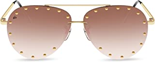 Best gucci brown leather sunglasses Reviews