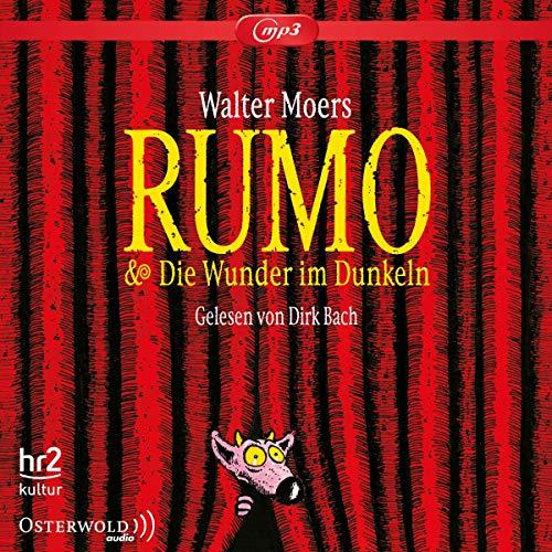 : Rumo: & Die Wunder im Dunkeln: 4 CDs (Audio CD (4))