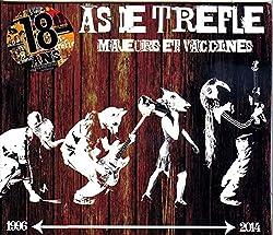 Majeurs et Vaccines (2 Cds + 1 DVD)