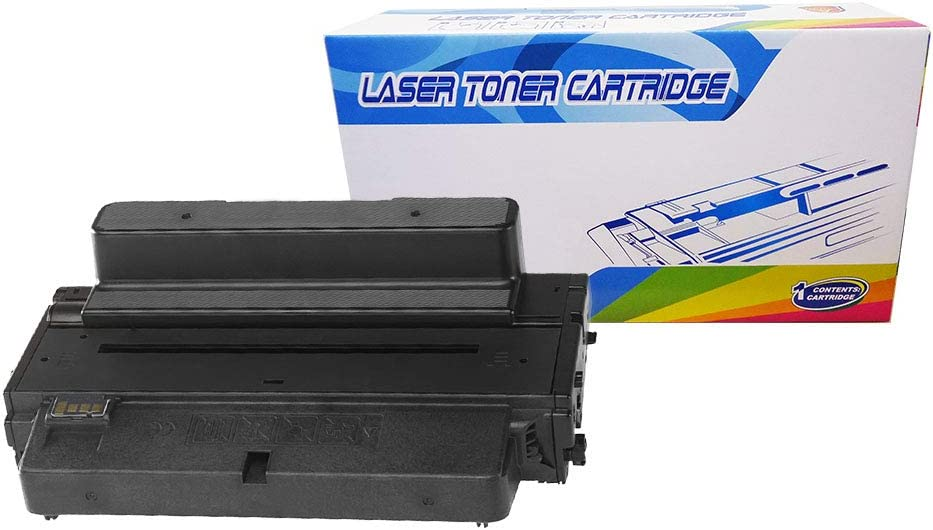 Inktoneram Compatible Toner Cartridge Replacement for Dell B2375dfw B2375dnf 593-BBBJ 8PTH4 C7D6F High Yield (Black)