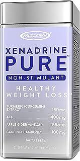 MuscleTech Xenadrine Pure