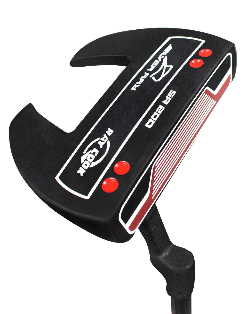 Ray Cook Silver SR200 Putter