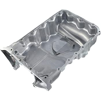 Engine Oil Pan for Honda Accord Odyssey Pilot TL 2003 2004 2005 2006 2007