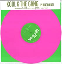 Phenomenal (Pink Vinyl) [Vinilo]
