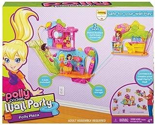Polly Pocket Wall Party Polly Plaza