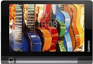 Lenovo Yoga Tab 3 YT3-850M Tablet - 8 Inch, 16GB, 2GB RAM, 4G LTE, Slate Black