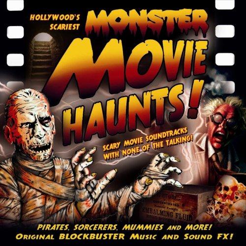 Monster Movie Haunts