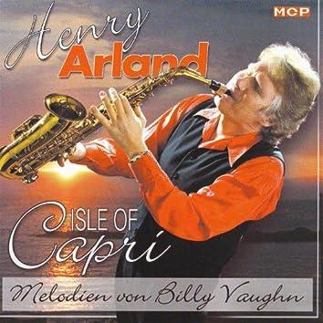 Henry Arland - Isle Of Capri