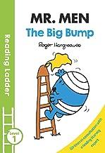 Mr Men: The Big Bump (Reading Ladder Level 1)