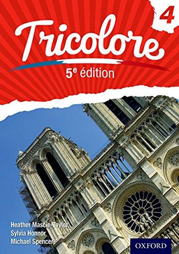 Tricolore 4 (Tricolore 5e edition)