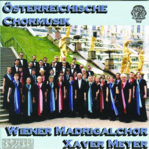 Österreichische Chormusik