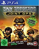 Tiny Troopers - JOINT OPS inkl. Zombie Edition PS4 [PlayStation