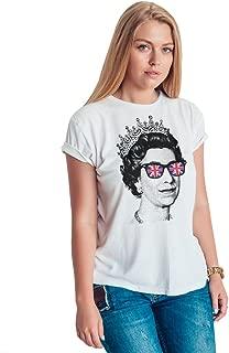 Best queen elizabeth t shirt uk Reviews