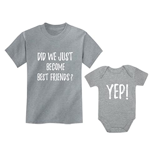 a3c085dce Big Brother/Sister Little Brother/Sister Set Gift for Siblings Baby &  Toddler