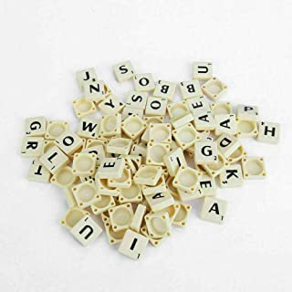 MIDDAY Scrabble Board Game for Kids Adult Family Original Interest Educational Game Travel Game