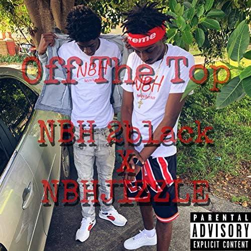 NBH 2black feat. NBH Jizzle